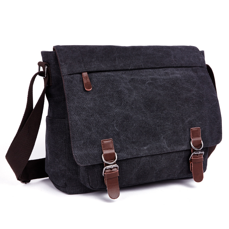 Portatiles Ordenadores Canvas Men Fashion Travel Shoulder Messenger Bags Laptop Business Bag  Pocket Staff  Men Briefcase BagsPortatiles Ordenadores Canvas Men Fashion Travel Shoulder Messenger Bags Laptop Business Bag  Pocket Staff  Men Briefcase Bags