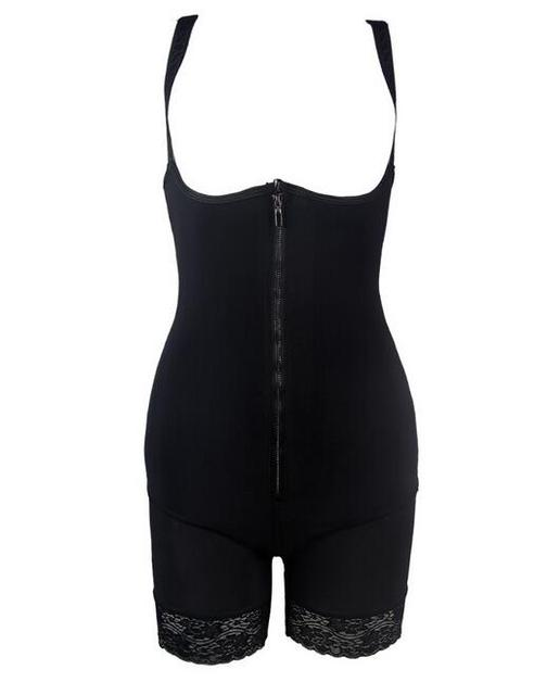 Free shippping Mulheres bodysuit Lingerie Shaper Emagrecimento Cueca Senhoras Shapewear Slimming Ternos Calças bundas lifter Corpo