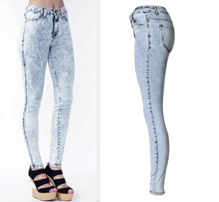 Popular Stylish Skinny Jeans Women-Buy Cheap Stylish Skinny Jeans ...