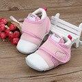Натуральная кожа детские мокасины Зимние Детская Обувь Мягкое Дно Ребенка Малыша Обувь детские zapatillas