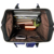 Fulltarplus mochila escolar Moda sólidos sacos de escola saco de livro Laptop backpack escola Para adolescentes mochila mochila do vintage