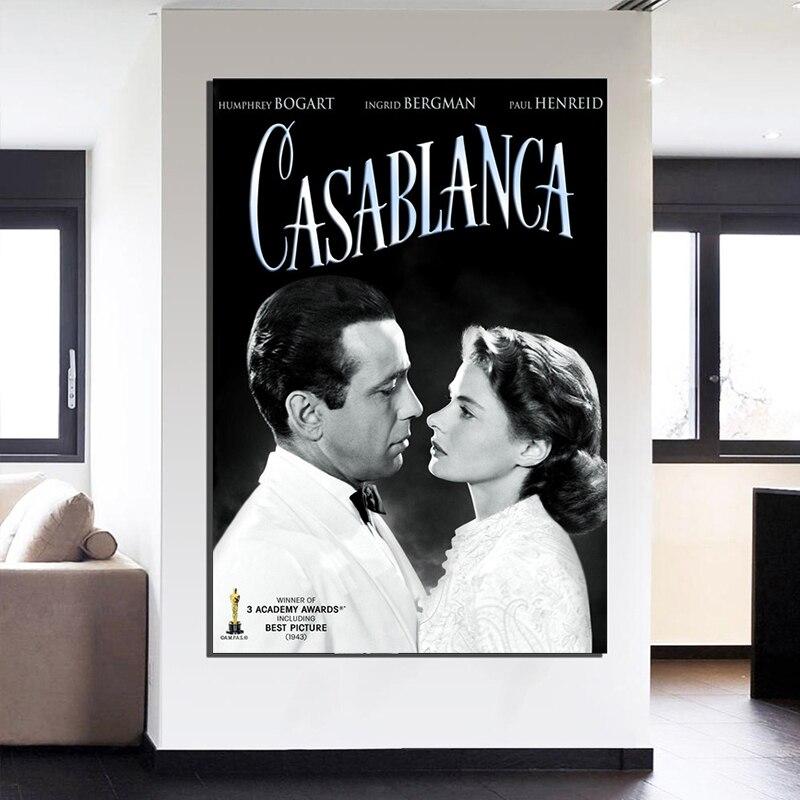 Dating Casablanca