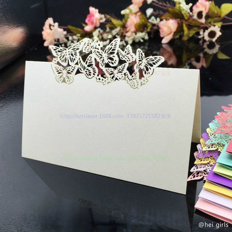 Online Get Cheap Butterfly Wedding Invitations Aliexpress – Wedding Butterfly Invitations