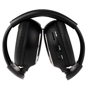 1 x Double Infrared Stereo Wir