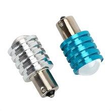 Itimo 1156 BA15S фар автомобиля объектив LED указатель поворота торможения Резервное копирование фонарь заднего хода авто туман лампочки универсальный высокое мощность