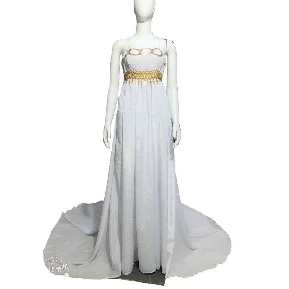 2018 robe de marin lune princesse sérénité Tsukino Usagi Costume Cosplay robe de mariée robe de soirée Lolita