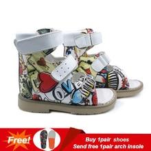 Boys Open-toe Shoes Toddler