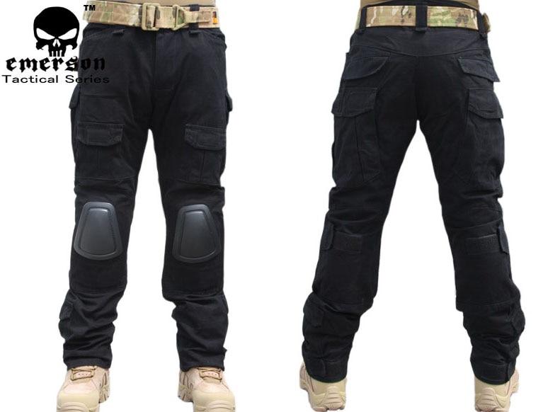 Emerson Tactical bdu G2 Combat Pants Emerson BDU Military Army Pants Woodland combat army uniform emerson bdu tactical shirt