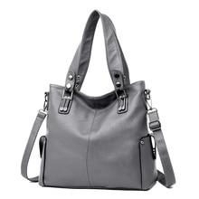 HOT Women Handbag Special Offer PU Leather bags women messenger bag Vintage Women Shoulder Bags Shoulder Bag Ladies Large Bolsos все цены