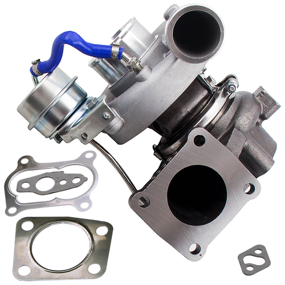US $220 0 |Turbocharger 17201 17010 1720117010 for Toyota Land Cruiser  Coaster 4 2 1HDT CT26 Turbo Journal Bearing 90 91 92 93 94 95 96 97 on