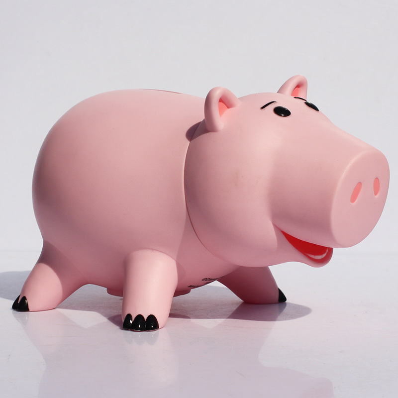 Free Shipping High Quality 20cm Size Toy Story Hamm Piggy