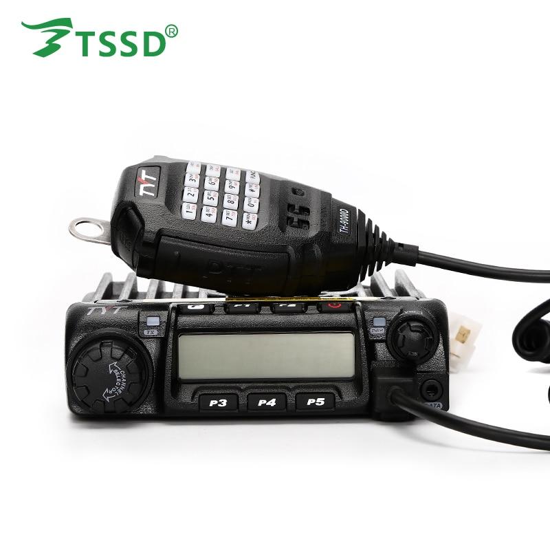 Brand New Original TYT 60W Mono Band VHF 136-174Mhz FM Mobile Transceiver TH-9000D