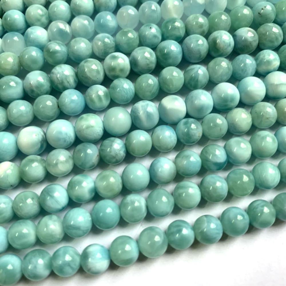 beads stone making loose