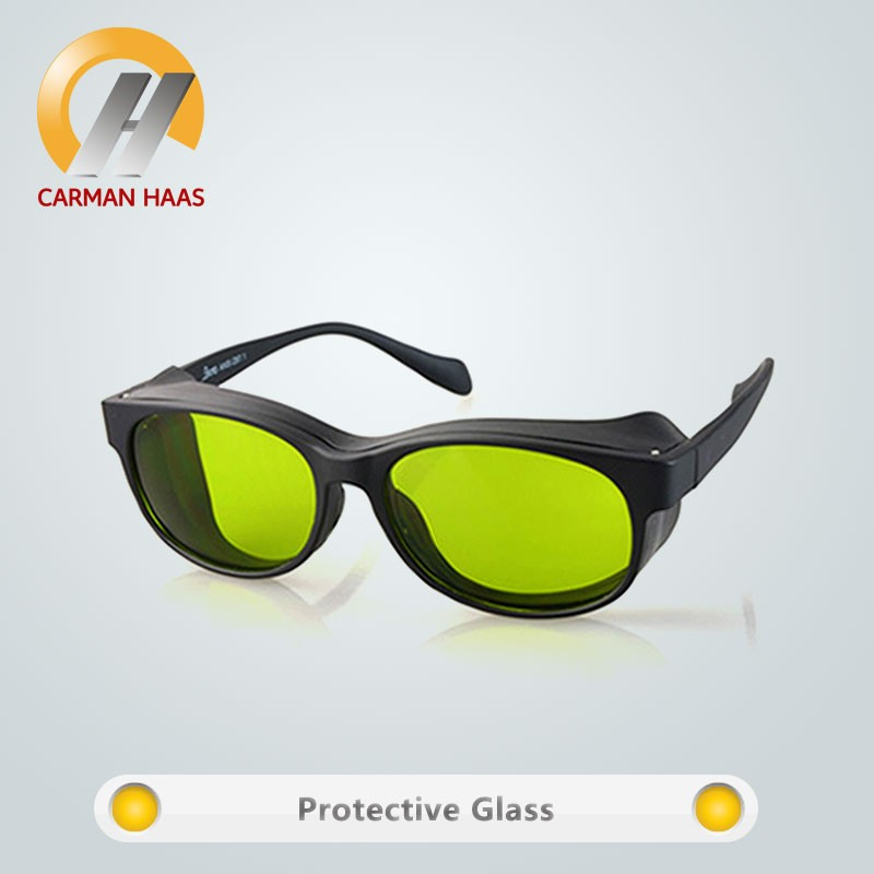 High Quality Laser Protective Glasse for 1064nm 2018 Cheap Laser Protection Glasses Free Shipping Protective Film Safety Googles ipl laser machine used laser protective googles