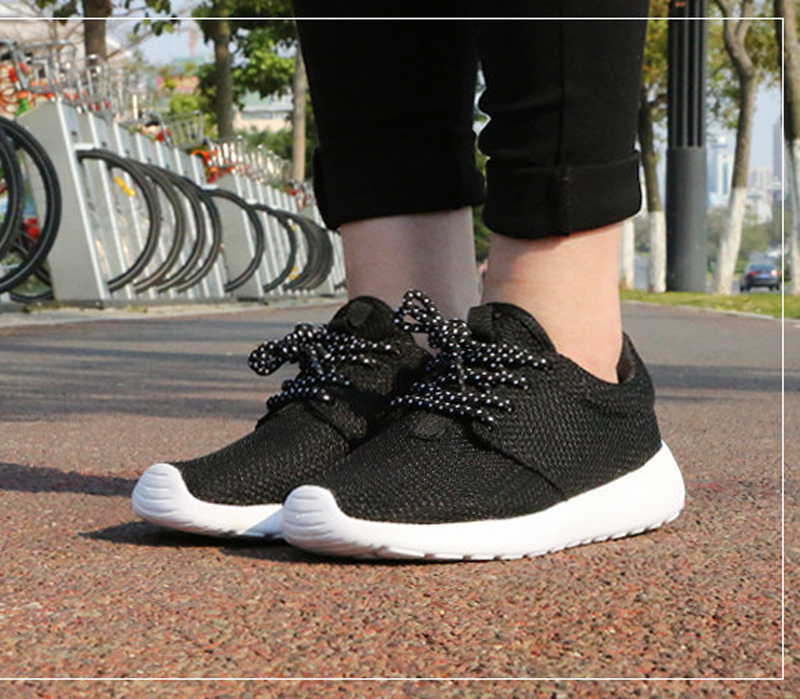 CASMAG Classic Men and Women Sneakers Outdoor Walking Lace up Breathable Mesh Super Light Jogging Sports Running Shoes 43