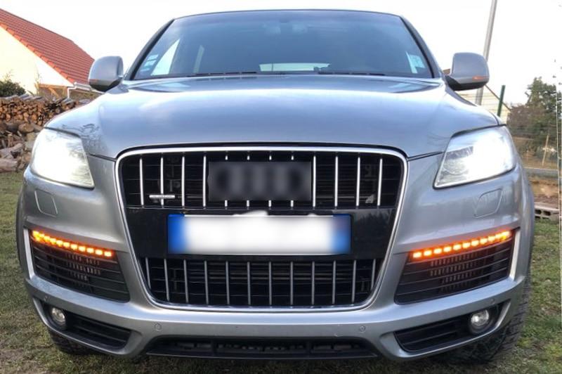 Audi Q7 -2