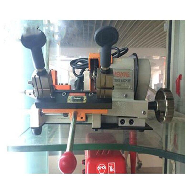 wenxing 219A key making machine 40w.Key duplicating machine, key copy key maker 1pc free shipping duplicate copy sandard key for tubalar key copy machine 7 0mm locksmith key mould bk046