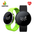 Makibes UW1 Bluetooth 4.0 Smart Bracelet Heart Rate Monitor Sleep Fitness Tracker Call Reminder IP67 Waterproof for Android iOS