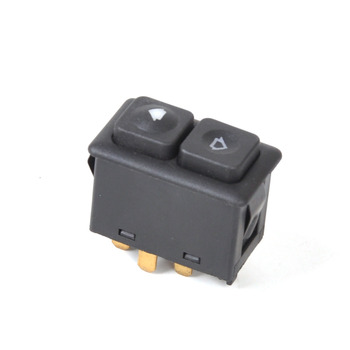 CITALL New 1 piece 5Pin Illuminated Power Window Switch For BMW E23 E24 E28 E30 61311381205 613 113 812 05 BW102 image