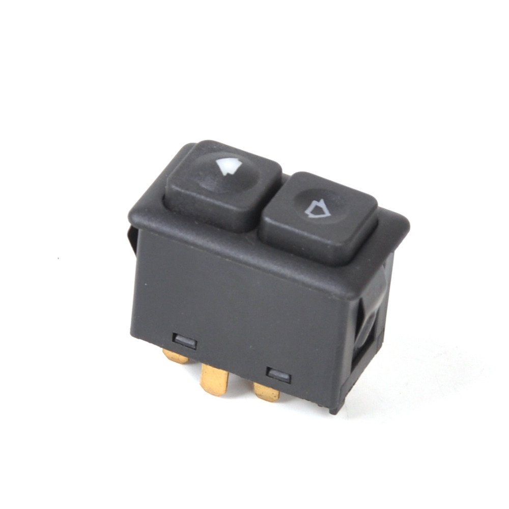 CITALL New 1 piece 5Pin Illuminated Power Window Switch For <font><b>BMW</b></font> <font><b>E23</b></font> E24 E28 E30 61311381205 613 113 812 05 BW102 image