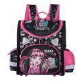 Cartoon Cat Butterfly Monster High Children School Bags Kids Stachel EVA Orthopedic Backpack Girls Schoolbags Mochila Infantil