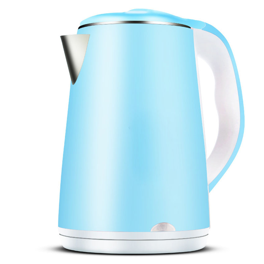 цена Electric Kettle Auto Power-off Protection Wired Handheld Anti-hot Electric Kettle Household kitchen appliances A Large Capacity