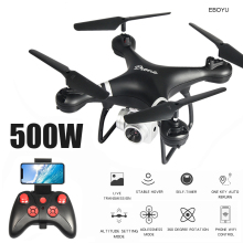 EBOYU LF608 2.4Ghz RC Drone 1080P Wifi FPV HD Camera Altitude Hold One Key Retur