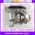 HIGH QUALITY FOR   THROTTLE BODY  22030-28040  2203028040 22030-0H030