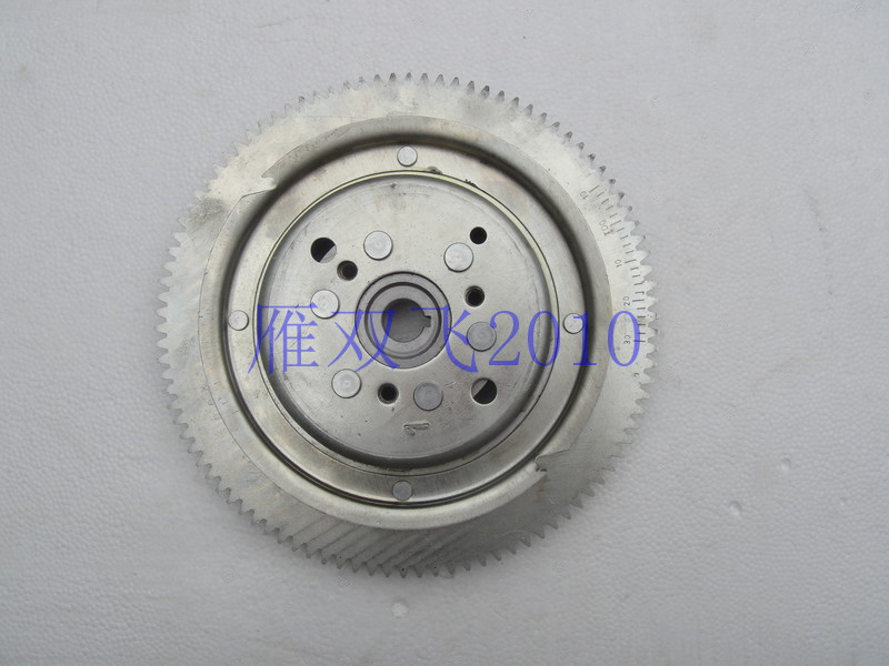 25hp 30HP For Yamaha Parsun Pioneer Hidea outboard motor elactrical starter flywheel oversee 32900 96371 for 25hp 30hp suzuki outboard cdi unit 1996 1999 25 30hp 32900 963a0 32900 96350 32900 96370
