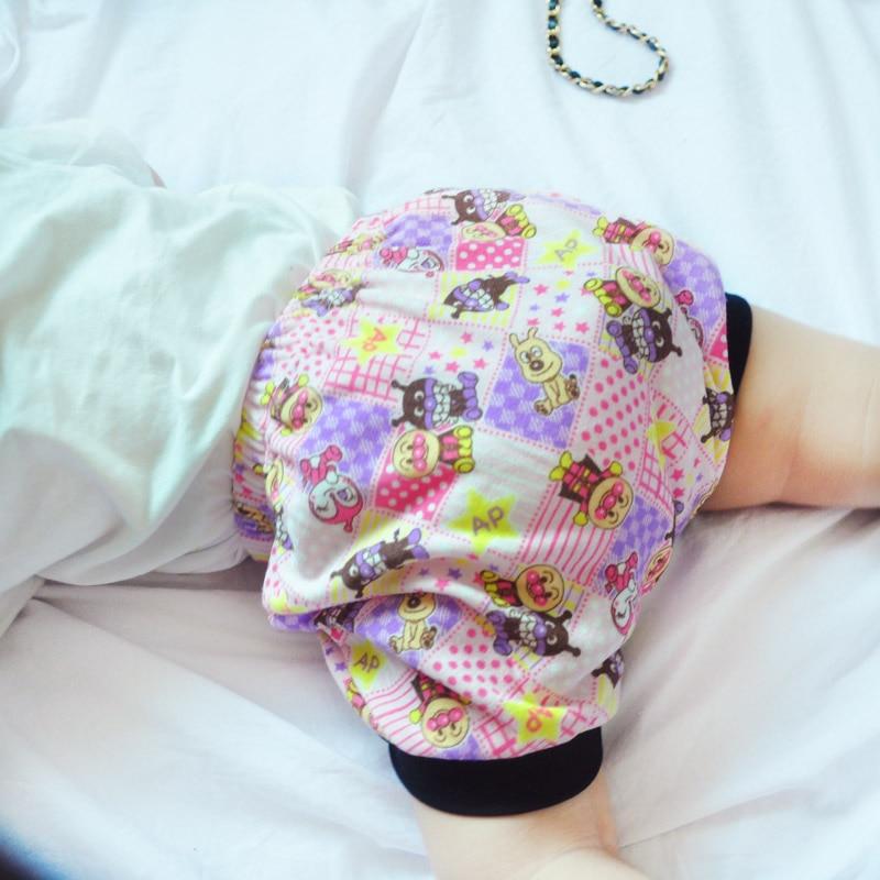 18 zomer kinder katoenen cartoon handdoekdoek shorts, jongens en - Kinderkleding - Foto 3