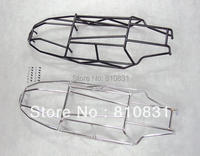 Metal roll cage for 23cc 26cc 29cc hpi bajas rv km