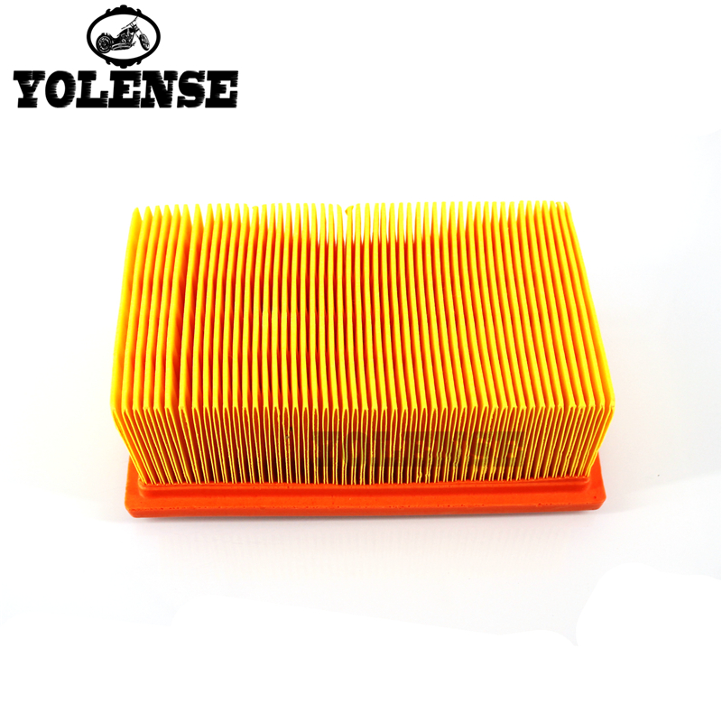 Air Filter Intake Cleaner Replacement for BMW F800 GS//ST F800 R//GT F650GS F700GS