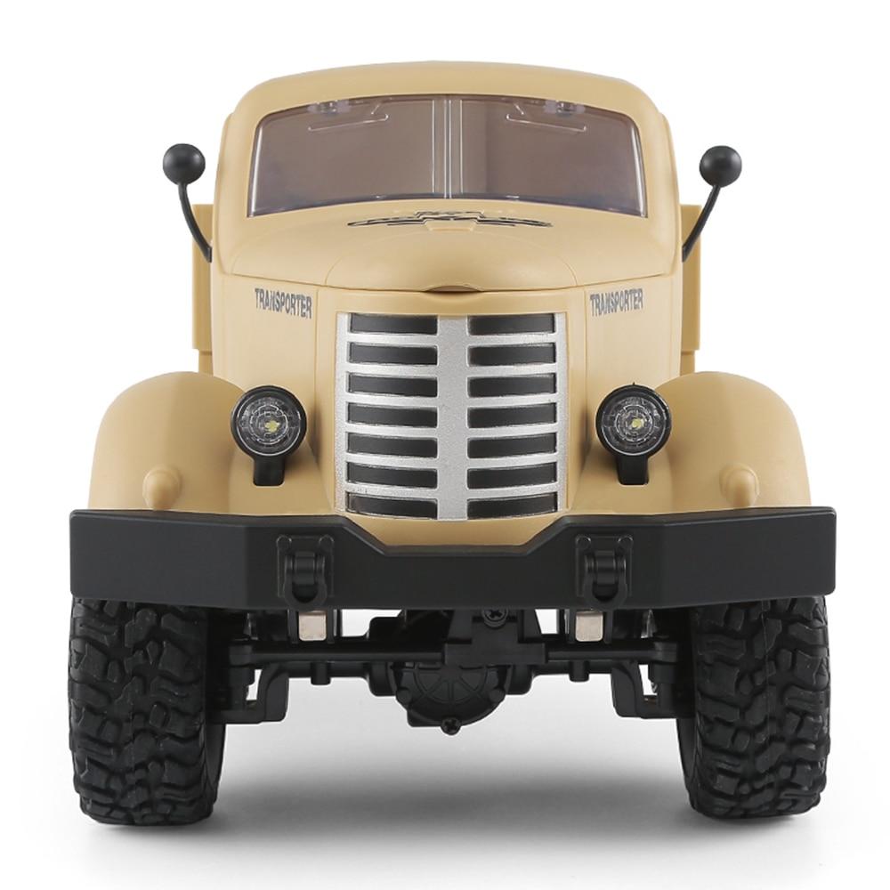 Controllo Camion Off-Road Bambini