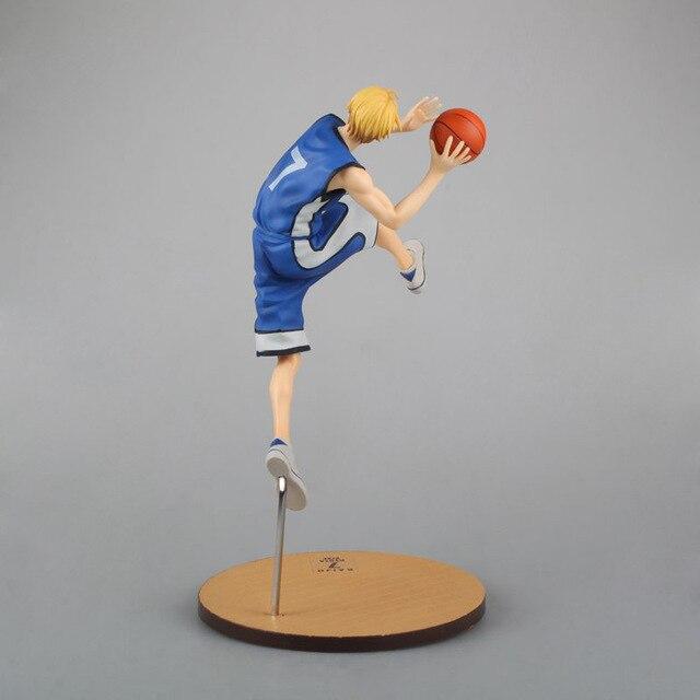 Аниме фигурка Рета Кисе Баскетбол Куроко 18 см. 2
