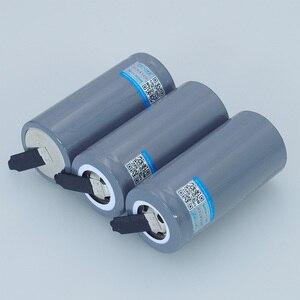 Image 5 - VariCore 3.2 V 32700 4 PCS 6500 mAh LiFePO4 Batteria 35A Scarico Continuo Massimo 55A batteria Ad Alta potenza + Nichel fogli