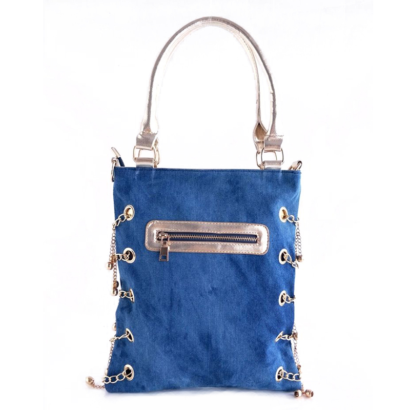 iPinee Fashion Personality Design KISS Letters rivets and rhinestones women bags handbags famous brands casual messenger bag