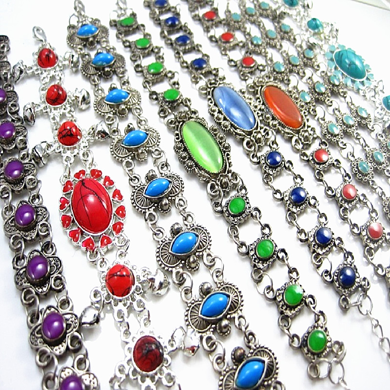Lots 24 Pieces Mixed Styles...