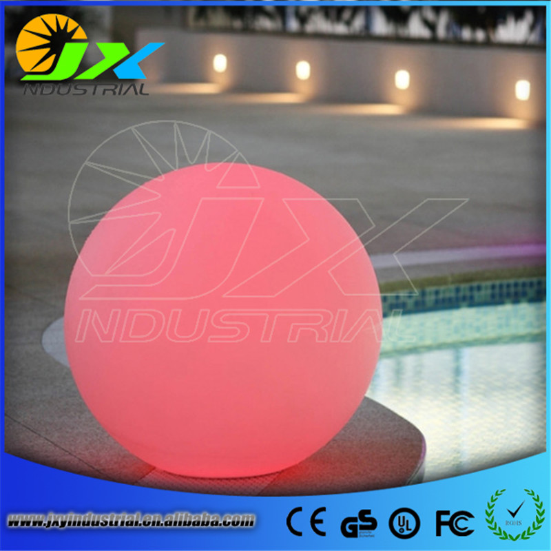 Battery Operated  led balls Novelty Outdoor lighting Battery Operated