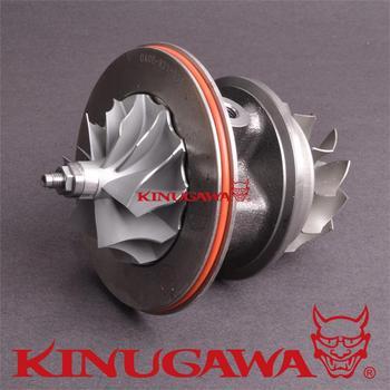 Kinugawa 9B TW Turbo Cartridge CHRA cho T518Z TD05H-18G Làm Mát Bằng Dầu
