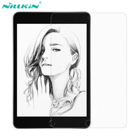 NILLKN AR paper like Screen Protector For iPad Air 2019 Full Cover Matte Tablet Screen Protector Film For iPad Pro 10.5 2017