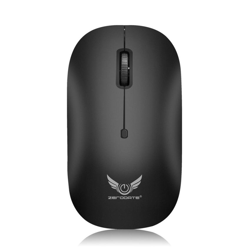 EC2 MOSUNX Fashion Gaming Mouse Bluetooth 3.0 Mini Wireless Optical Gaming Mouse Mice For Macbook for iphone X Jun6