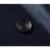 O envio gratuito de Outono Inverno Casacos de Lã dos homens Casacos Turn-down Collar Dos Homens Longo Casaco De Lã Mistura Casual Masculino sobretudo 145hfx