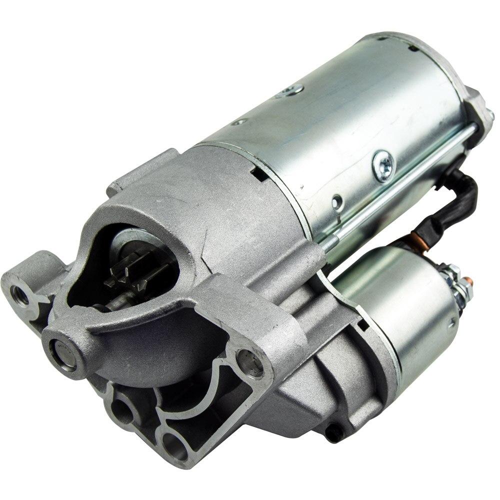 Anlasser Renault Trafic Master Laguna Espace Opel Vivaro Movano Diesel