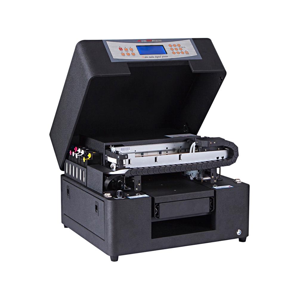 W pełni automatyczny zestaw puzzli maszyna do drukowania