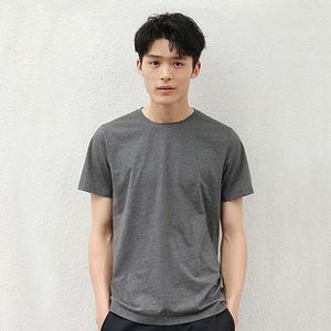 Image 3 - 2 шт./лот Youpin хлопок Смит Мужская Футболка свободная удобная мягкая дышащая летняя футболка