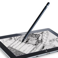 screen pencil samsung active Stylus Pen charging capacitive touch screen pen tablet pencil percision drawing writing for iPad for android for Samsung (1)