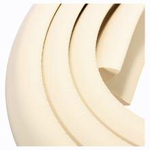 HOT SALE 2M Corner protection Safety edge protection with baby tape Beige