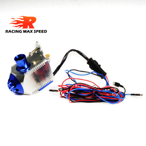 Image 1 - Wholesale auto universal Blow Off Valve kit Electronic diesel relief valve SUIT for all Turbo  Diesel engines