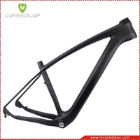 Cheaper T700 Full Carbon MTB Bike Frame 29ER,High Quality mountain Bicycle Frame Carbon,142*12mm China Carbon Frame MTB