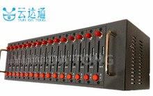Sms-шлюз wavecom Q24Plus Модуль GSM GPRS 16 Портов Модемного пула с Модем Бассейн Интерфейс USB